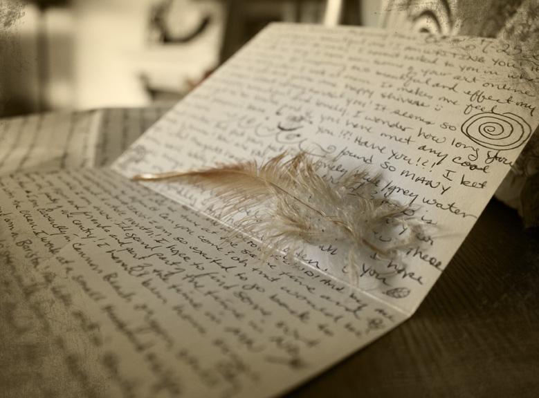 Letter from Ariel II
