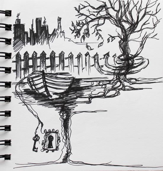 sketch no. 31