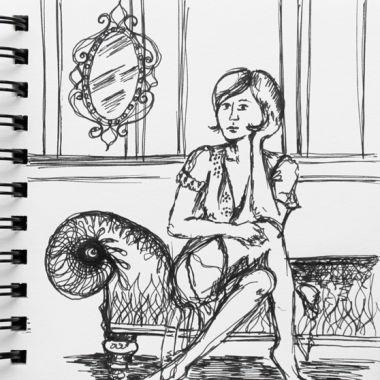 sketch no. 33