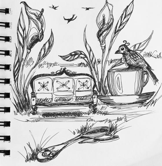 sketch no. 35