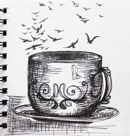 sketch no. 39