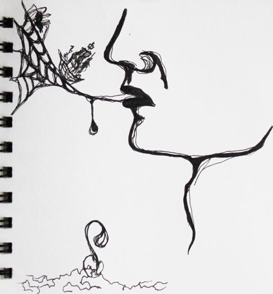 sketch no. 43