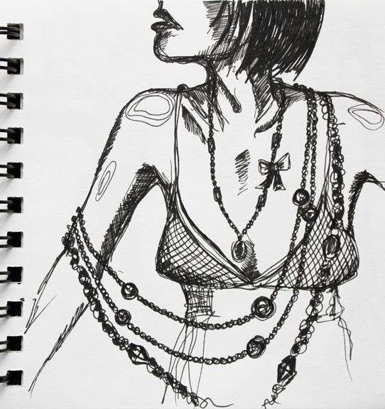 sketch no. 47