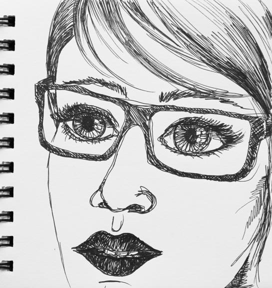 sketch no. 54
