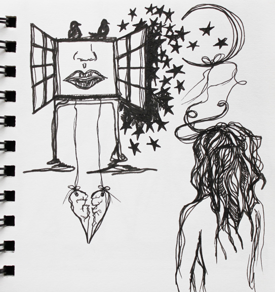 sketch no. 55