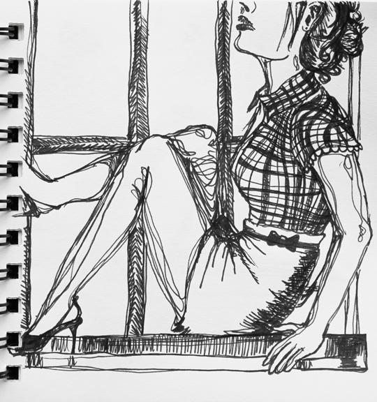 sketch no. 56