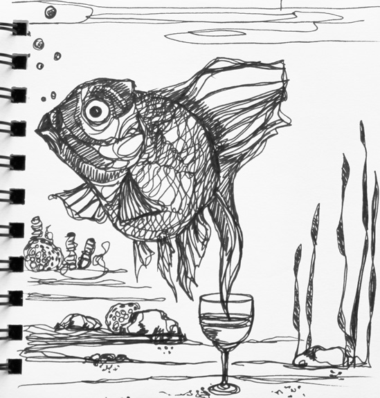 sketch no. 60