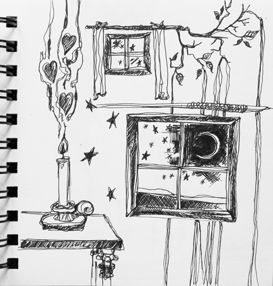 sketch no. 62