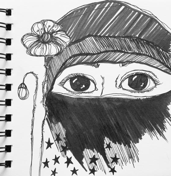 sketch no. 64
