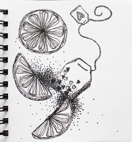 sketch no. 65