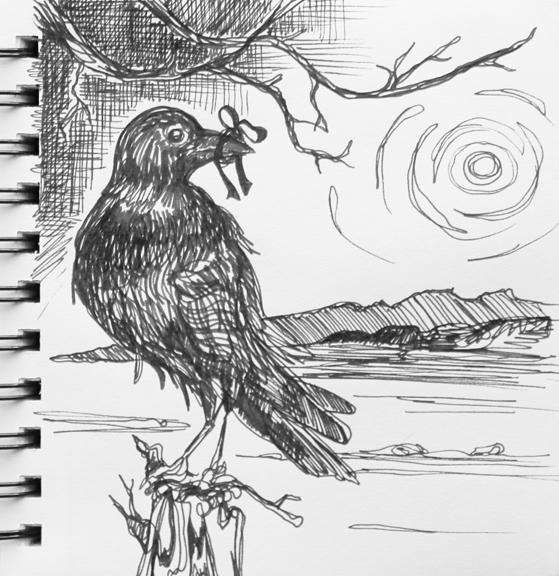 sketch no. 72