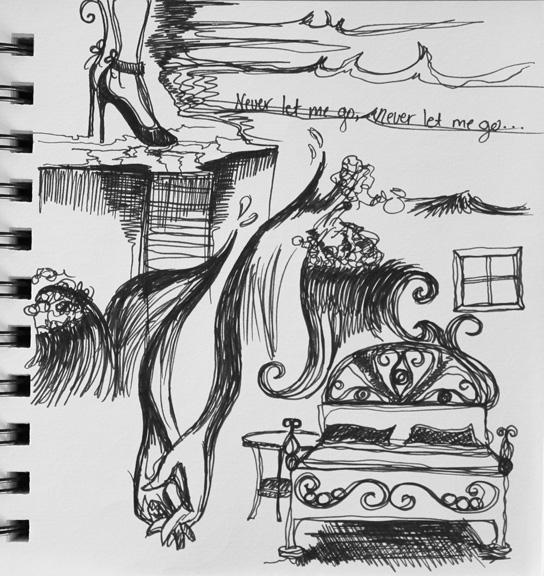 sketch no. 76