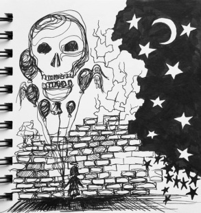 sketch no. 81