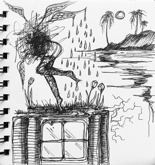 sketch no. 83
