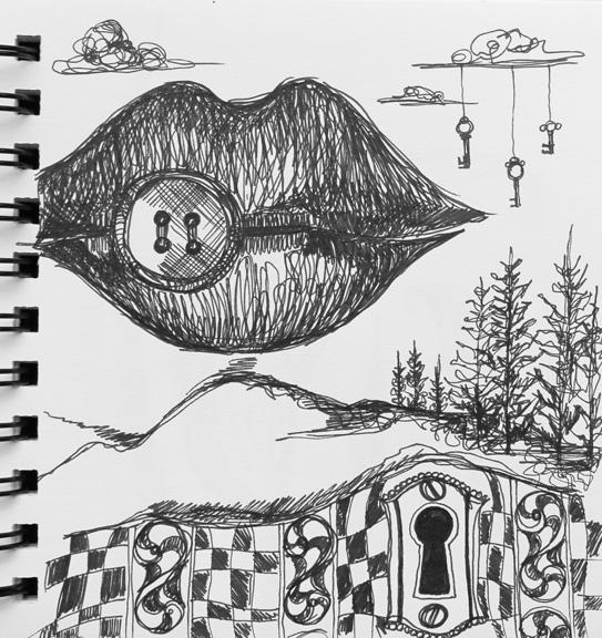 sketch no. 87