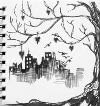 sketch no. 90
