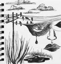 sketch no. 103