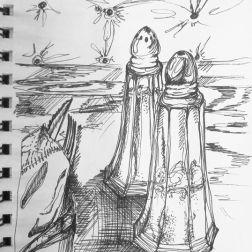 sketch no. 120