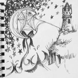 sketch no. 122