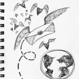 sketch no. 141