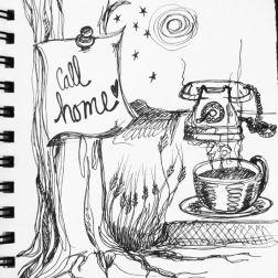 sketch no. 146