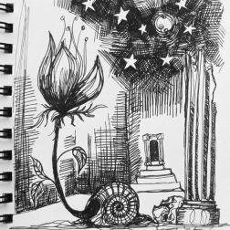 sketch no. 150