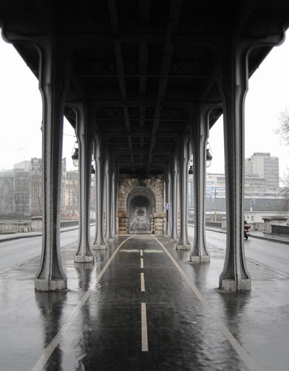 Paris VI, 2011