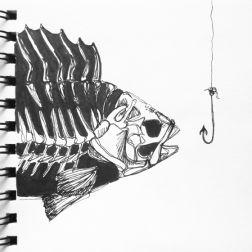 sketch no. 156