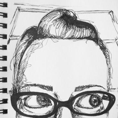 sketch no. 167