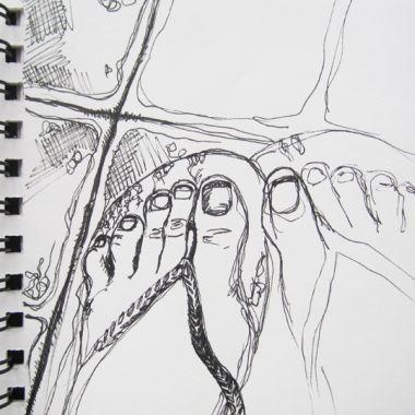 sketch no. 169