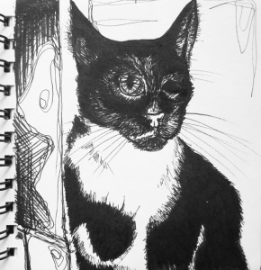 sketch no. 172