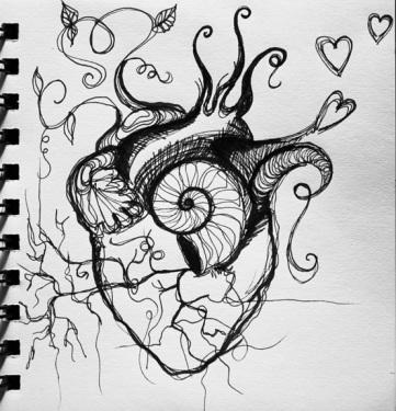 sketch no. 176