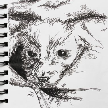 sketch no. 187