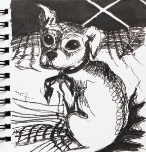 sketch no. 188