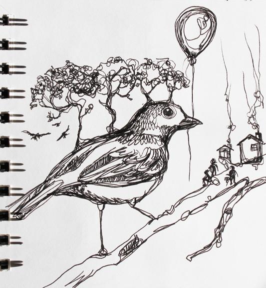 sketch no. 191