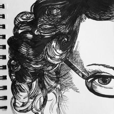 sketch no. 196