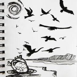 sketch no. 197