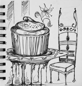 sketch no. 206