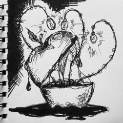 sketch no. 211