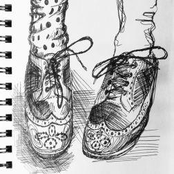 sketch no. 222