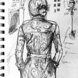 sketch no. 223