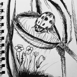 sketch no. 227