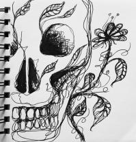 sketch no. 230