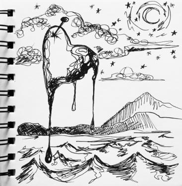 sketch no. 232