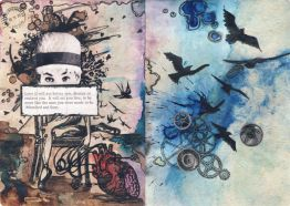 Completed Pages, 2012
