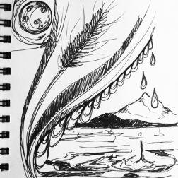 sketch no. 250