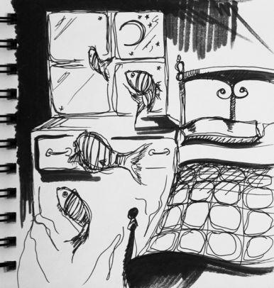 sketch no. 272
