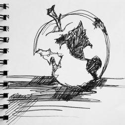sketch no. 301