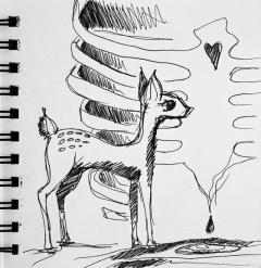sketch no. 304