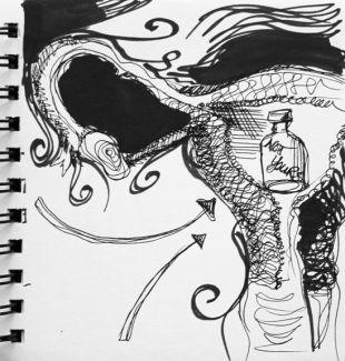 sketch no. 309